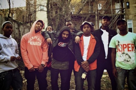 Told Ya (Music Video) - A$AP Ant & Bodega Bamz